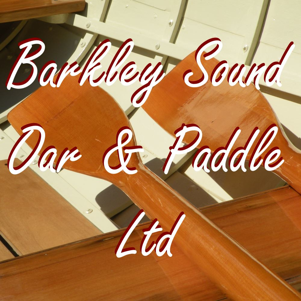 Classic Boat Supplies is the Australian distributor of Barkley Sound Oar & Paddle, Canada